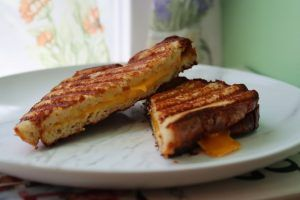 Read more about the article The Perfect Grilled Cheese — Allergy Free
