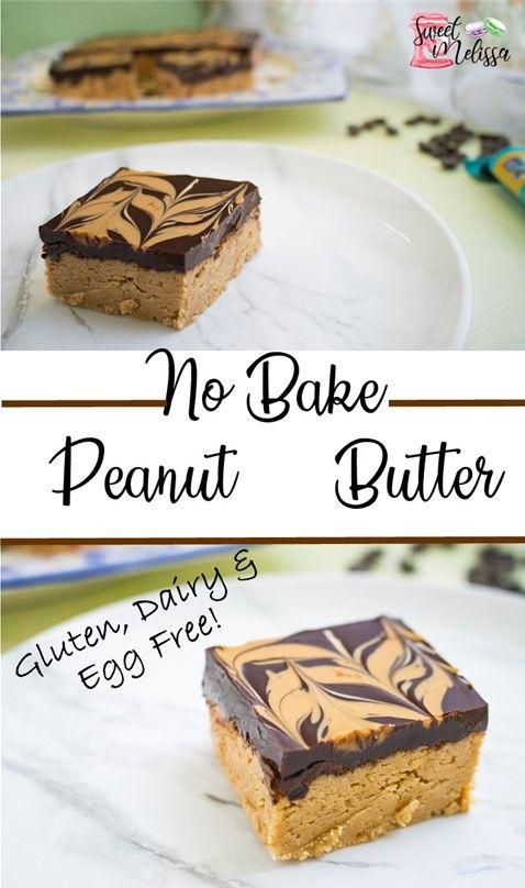 peanut butter bars pin