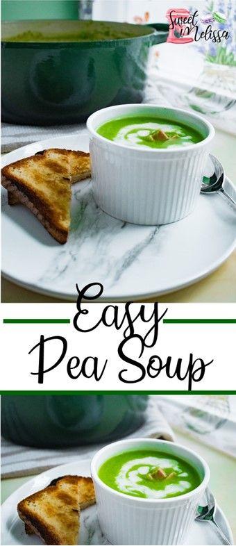 pea soup pin