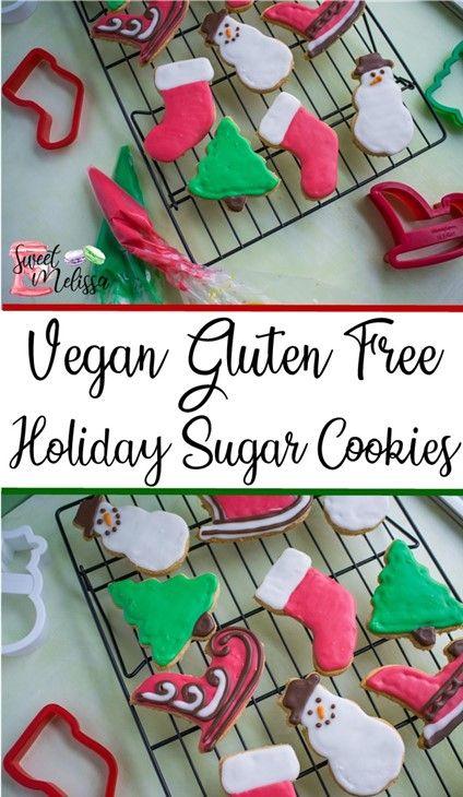 sugar cookies pin