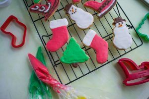 Read more about the article Holiday Sugar Cookies — Vegan & Gluten Free!
