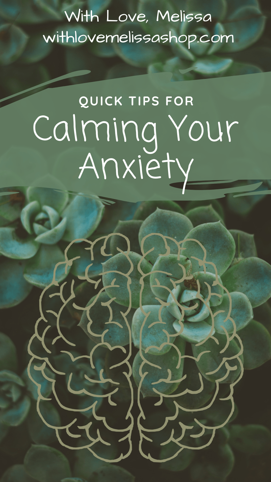 Calming Your Anxiety